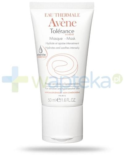 Avene Tolerance Extreme Maseczka 50ml