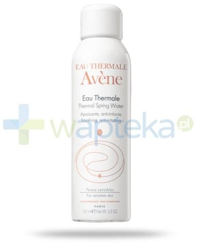 Avene woda termalna w spray'u 300 ml - wapteka.pl