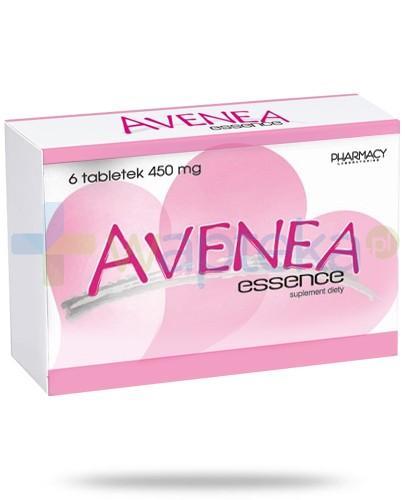 Avenea Essence 450mg 6 tabletek - NIELOT