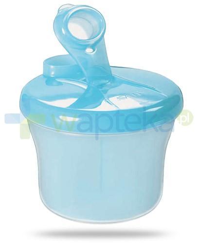 Avent Philips dozownik na 3 porcje mleka w proszku [SCF135/06]