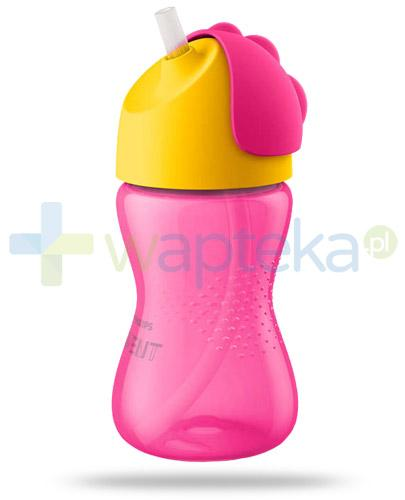 Avent Philips kubek z giętką słomką 300 ml dla dzieci 12m+ [798/02]
