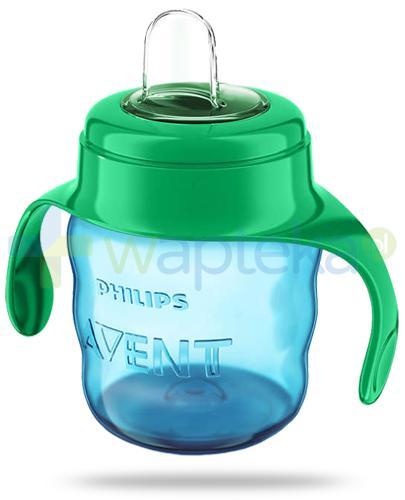 Avent Philips kubek do nauki samodzielnego picia 200 ml dla dzieci 6m+ [SCF551/00]