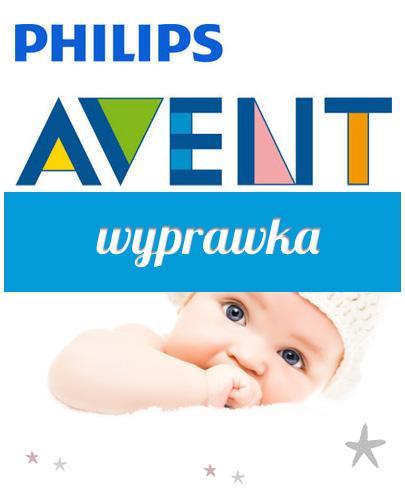 Avent Philips wyprawka dla dziecka zestaw 1 [ZESTAW]