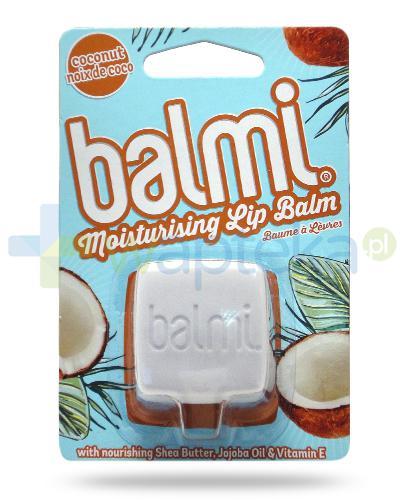 Balmi Coconut balsam do ust w pomadce 7 g