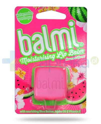 Balmi Watermelon balsam do ust w pomadce 7 g