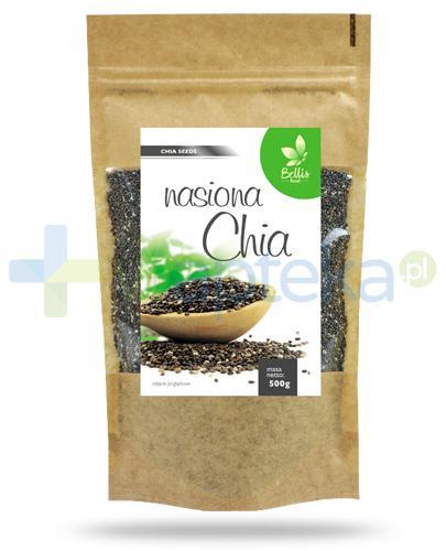 Bellis Food Nasiona Chia 500 g