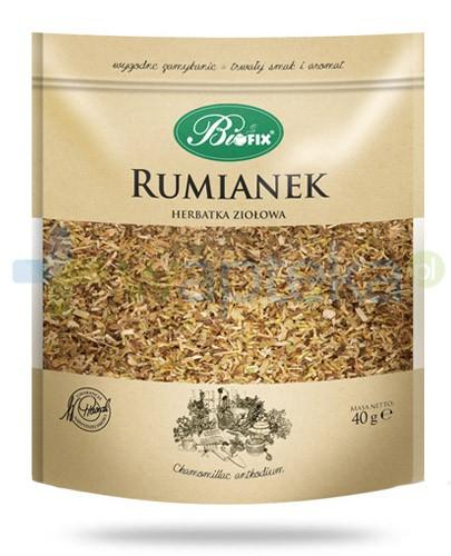 BiFIX Rumianek monozioła herbatka ziołowa 40 g