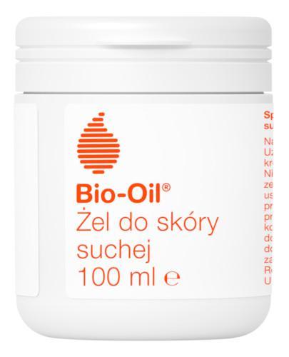 Bio-Oil żel do skóry suchej 100 ml