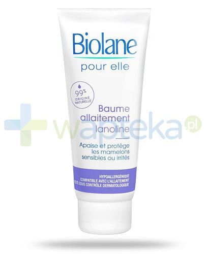 Biolane Lanolina 40 ml