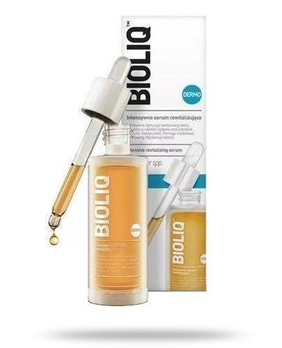 Bioliq Pro serum intensywnie rewitalizujące 30 ml