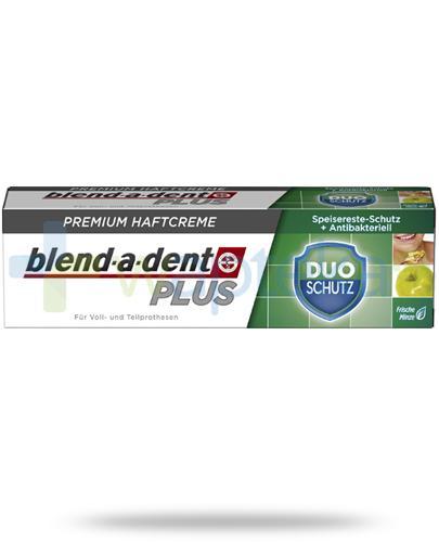 Blend-A-Dent Plus Dual Protection krem do protez zębowych 40 g