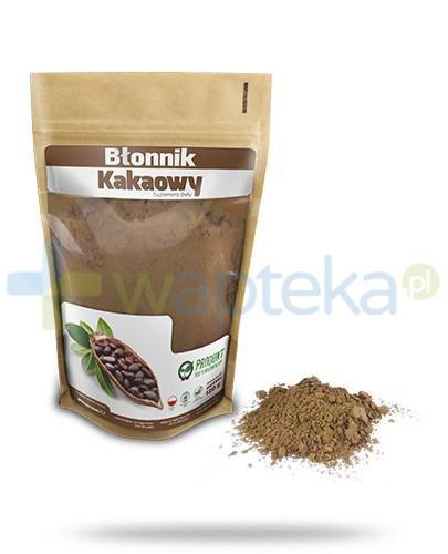 Błonnik Kakaowy proszek 120 g