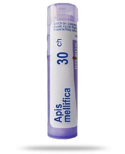 Boiron Apis mellifica 30 CH granulki 4 g