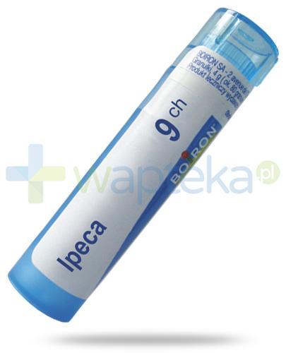 Boiron Ipeca 9CH, granulki 4 g