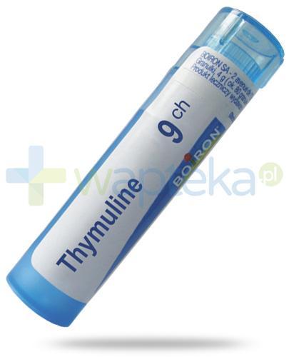 Boiron Thymuline 9CH, granulki 4 g