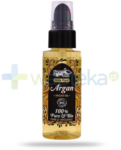 Born To Bio olejek arganowy 50 ml