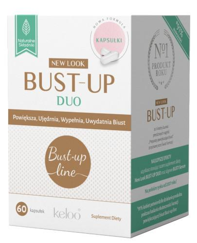 Bust Up Duo 60 tabletek