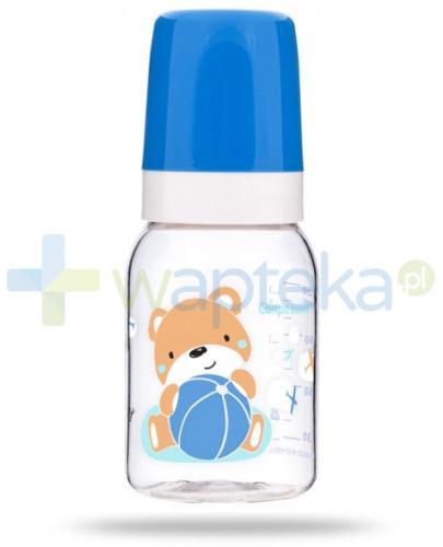 Canpol Babies Sweet fun butelka dekorowana dla dzieci 3+ 120 ml [11/850]