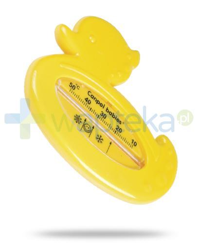 Canpol Kaczuszka termometr kąpielowy [2/781]