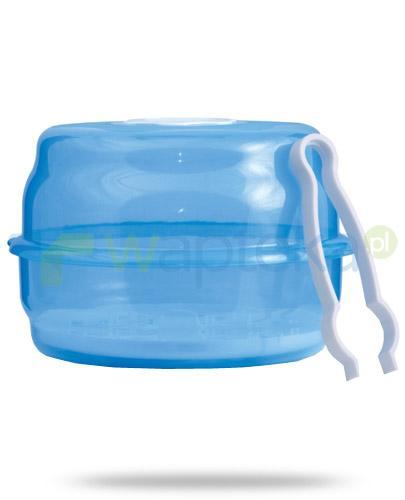Canpol mikrofalowy sterylizator parowy 1 sztuka [2/847]