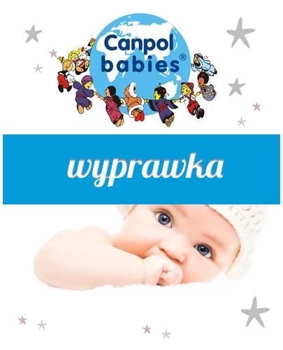 Canpol wyprawka dla dziecka zestaw 2 [ZESTAW]