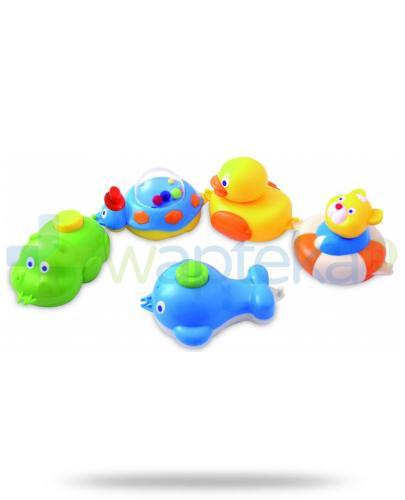 Canpol Babies zabawki do kąpieli 5 sztuk [2/594]