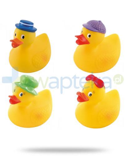 Canpol zabawki piszczące kaczuszki kaczki dziwaczki 1 sztuka [2/990]