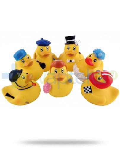 Canpol Babies zabawki piszczące kaczuszki przebierańcy 1 sztuka [2/992]