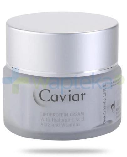 Caviar Essence krem nawilżający z kawiorem 50 ml