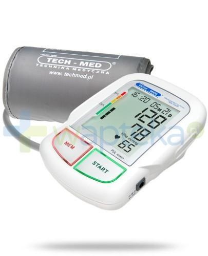 Ciśnieniomierz Elektroniczny TMA-7000M 1 sztuka