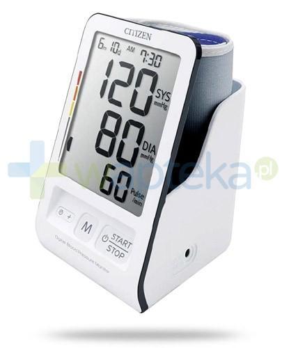 Citizen CH 456 ciśnieniomierz automatyczny naramienny