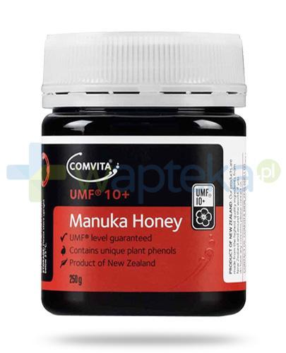ComVita Manuka Honey UMF 10+ miód manuka 250 g