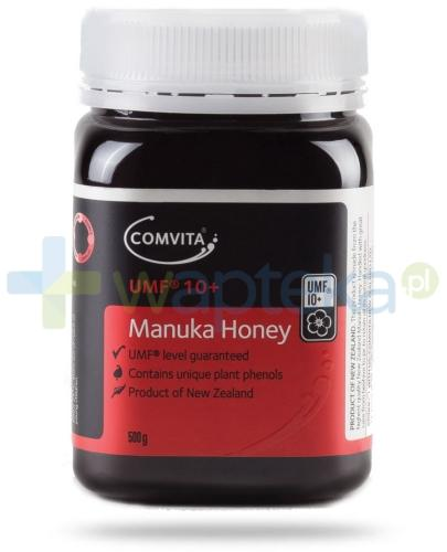 ComVita Manuka Honey UMF 10+ miód manuka 500 g