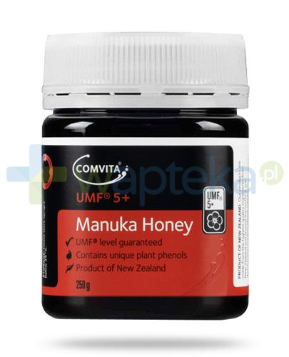 ComVita Manuka Honey UMF 5+ miód manuka 250 g