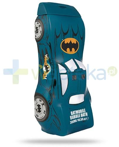 Corsair Batmobile Bubble Bath płyn do kąpieli dla dzieci 300 ml