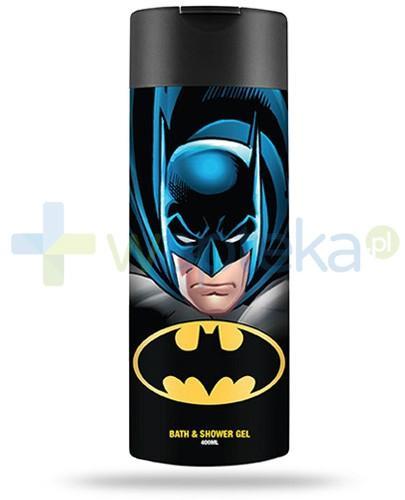 Corsair Batman żel pod prysznic i płyn do kąpieli dla dzieci 400 ml