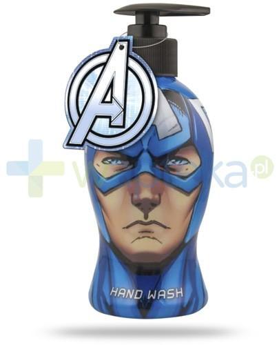 Corsair Captain America mydło do rąk w płynie 300 ml