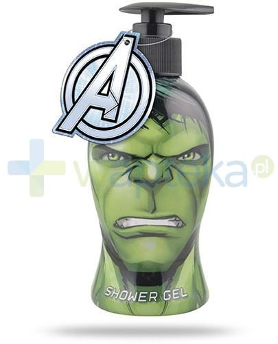 Corsair Hulk żel pod prysznic 300 ml