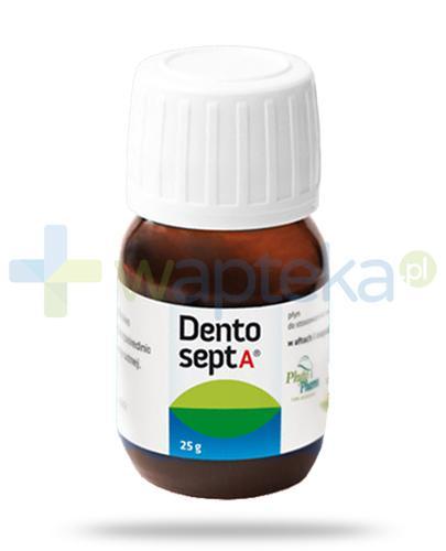 Dentosept A płyn 25 g