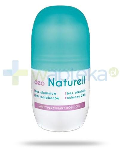 Deo Naturell antyperspirant roll-on 75 ml