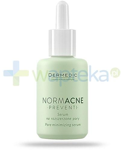 Dermedic Normacne Preventi serum na rozszerzone pory 30 ml