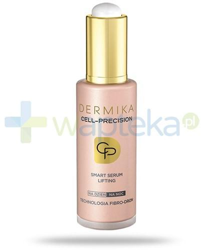 Dermika Cell-Precision serum liftingujące z technologią fibro-dron 30 ml