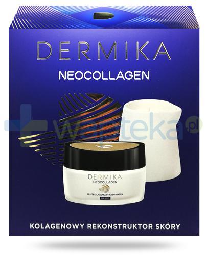 Dermika Neocollagen Kolagenowy rekonstruktor skóry [ZESTAW]