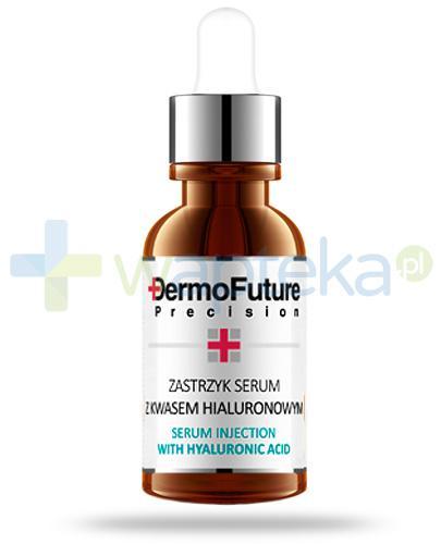 Dermo Future zastrzyk serum z kwasem hialuronowym 20 ml