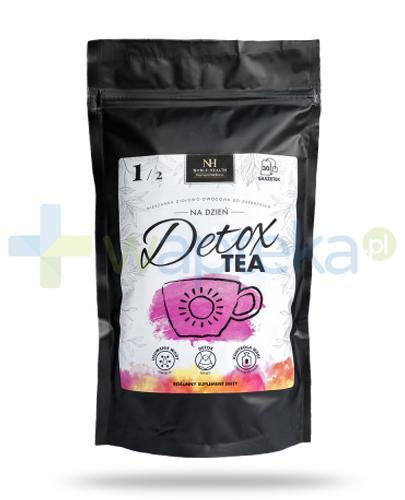 Noble Health Detox Tea herbata na dzień 30 saszetek