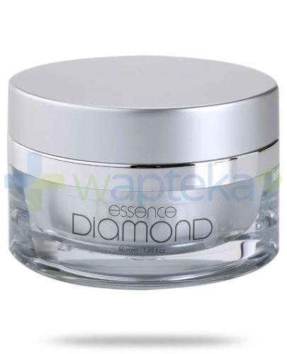 Diamond Essence luksusowy krem do twarzy 50 ml