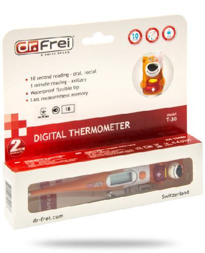 Dr Frei T-30 termometr cyfrowy 1 sztuka