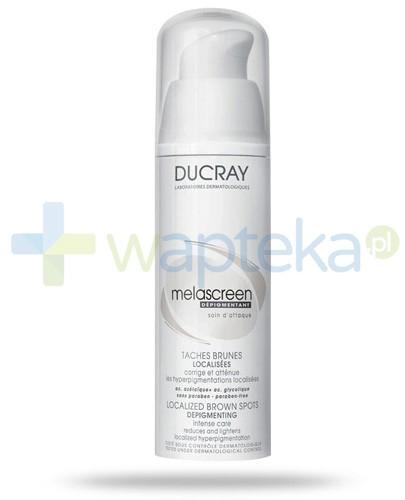 Ducray Melascreen serum intensywnie depigmentujące 30 ml