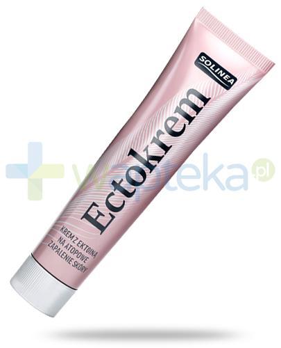 Ectokrem na atopowe zapalenie skóry 30 ml
