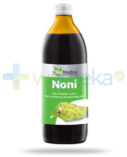 EkaMedica Noni sok pasteryzowany 500 ml